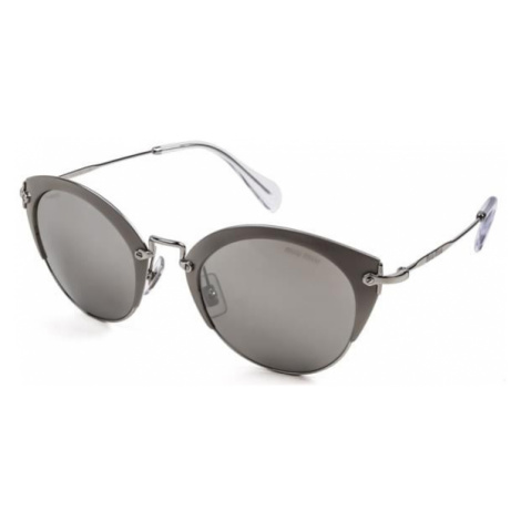 Miu Miu Sunglasses Miu Miu MU53RS VAE2B0