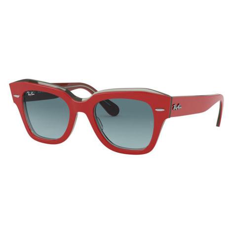 Ray-Ban Sunglasses RB2186 12963M