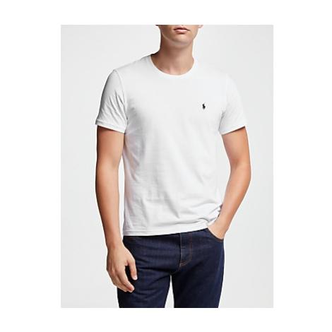 Polo Ralph Lauren Liquid Cotton T-Shirt