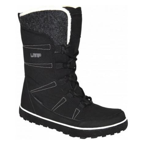 Loap LAVIA black - Women's winter shoes