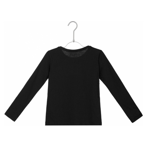 Guess Kids T-shirt Black