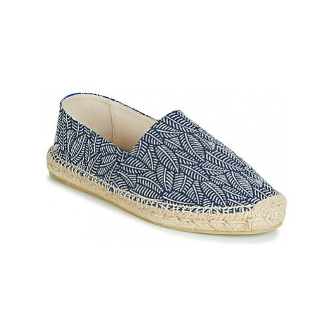 Azzaro PLANET men's Espadrilles / Casual Shoes in Blue