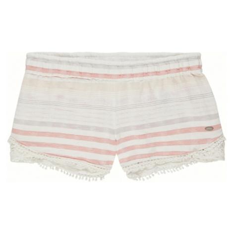 O'Neill Stripey Surf Kids shorts White Beige