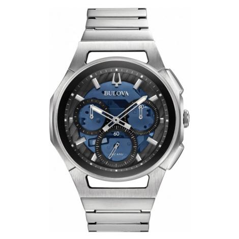 Bulova Watch 96A205