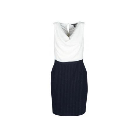 Esprit VARIOLA women's Dress in Blue