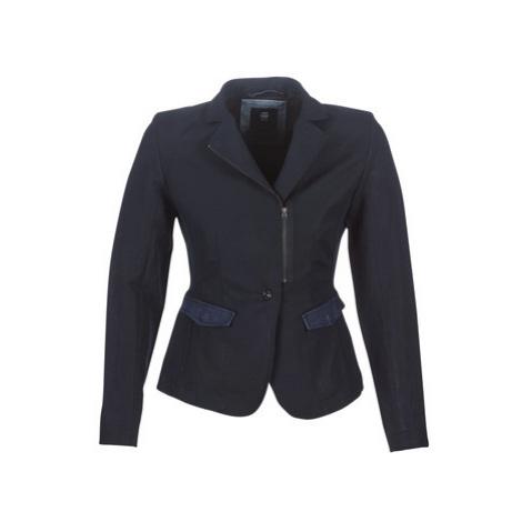 Blue women's suit jackets