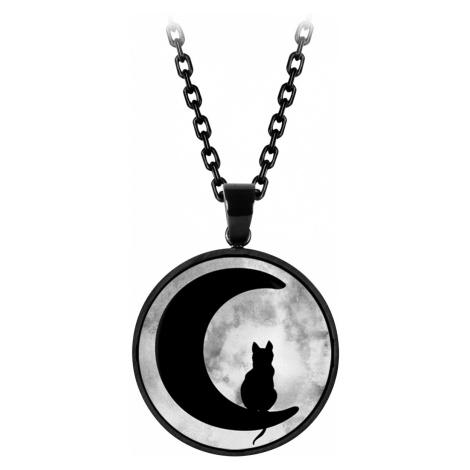 Mysterium® - Moonlight Cat - Necklace - Standard