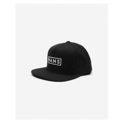 Vans Cap Black
