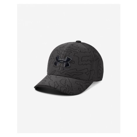 Under Armour Blitzing 3.0 Kids cap Black