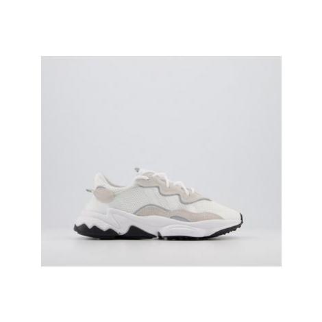 Adidas Ozweego WHITE WHITE CORE BLACK
