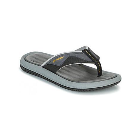 Rider DUNAS X KIDS girls's Children's Flip flops / Sandals in Grey