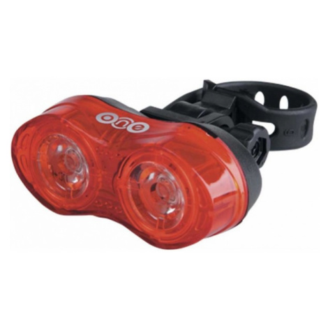 One SAFE 4.0 red - Rear light - One