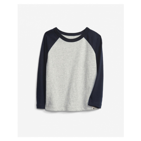 GAP Kids T-shirt Grey