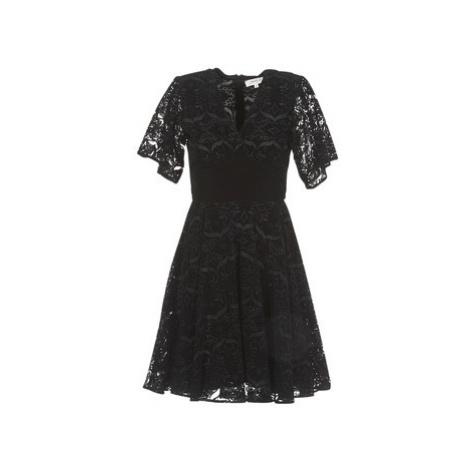 Derhy DAMOISELLE women's Dress in Black