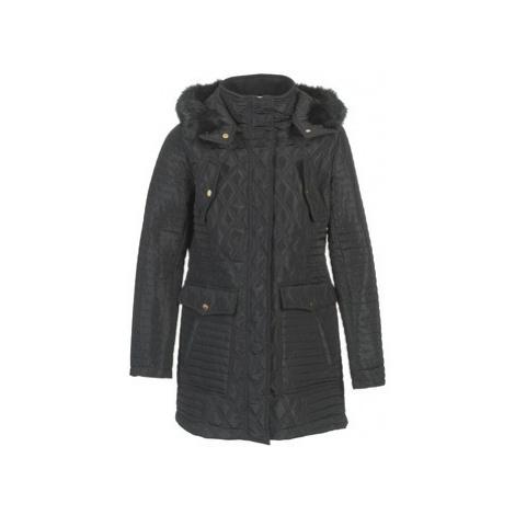 Molly Bracken JAMASSI women's Jacket in Black