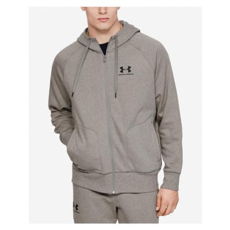 Under Armour Speckled Sweatshirt Grey