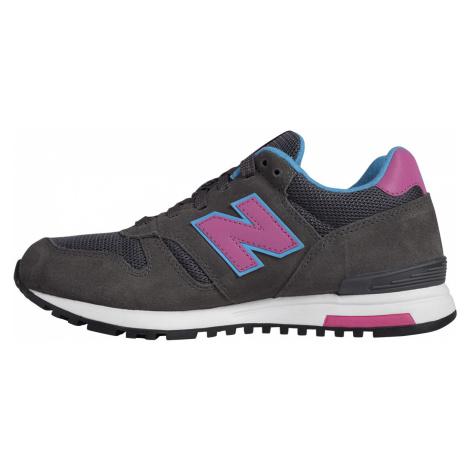 New Balance - WL565 SGP - Sneakers - grey