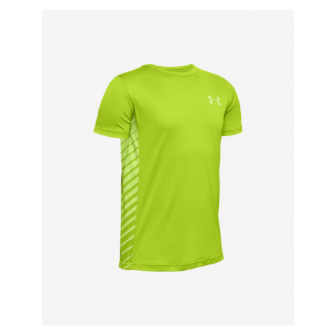 Green boys' sports t-shirts and tank tops