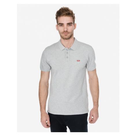 Levi's Polo Shirt Grey Levi´s