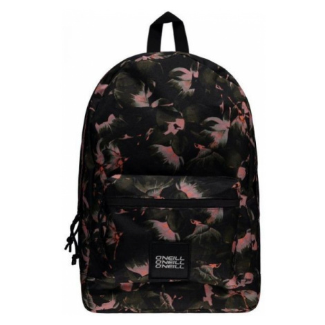 O'Neill BM COASTLINE GRAPHIC black 0 - Unisex backpack
