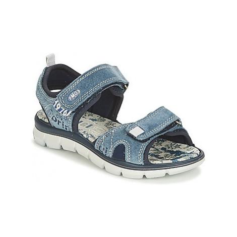Primigi RAPASTIC boys's Children's Sandals in Blue