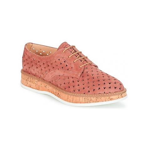 Jonak MALOU women's Casual Shoes in Pink
