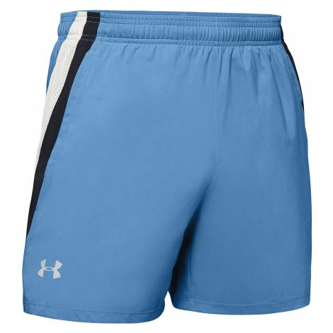 Under Armour Launch SW 5'' Short pants Blue