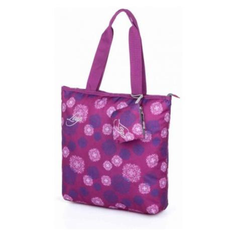 Loap FALNIE pink - Fashion bag