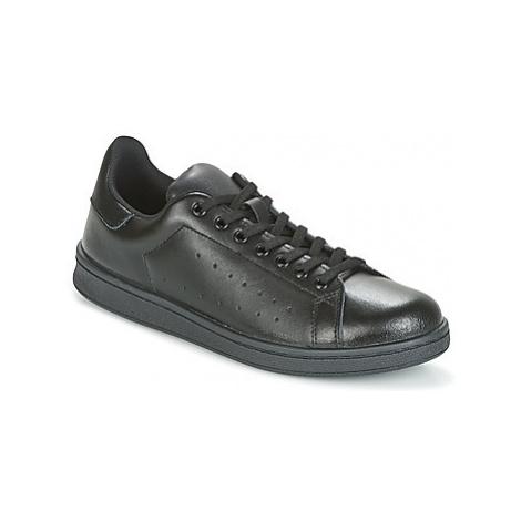 Yurban FONSSAP men's Shoes (Trainers) in Black
