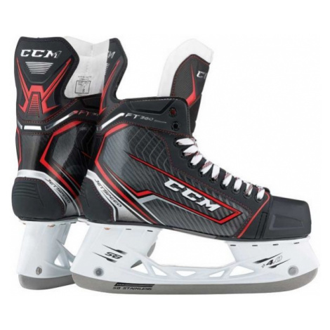 CCM JETSPEED FT360 SR - Kids' hockey skates