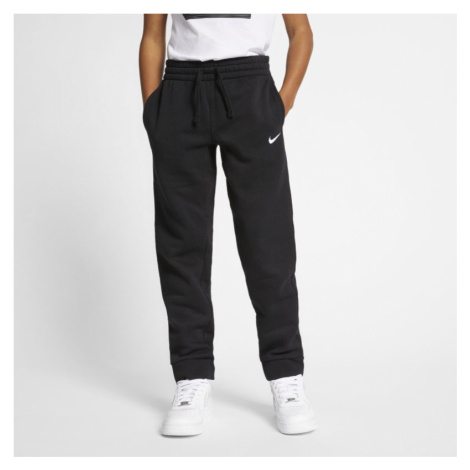 Nike Older Kids' Trousers - Black