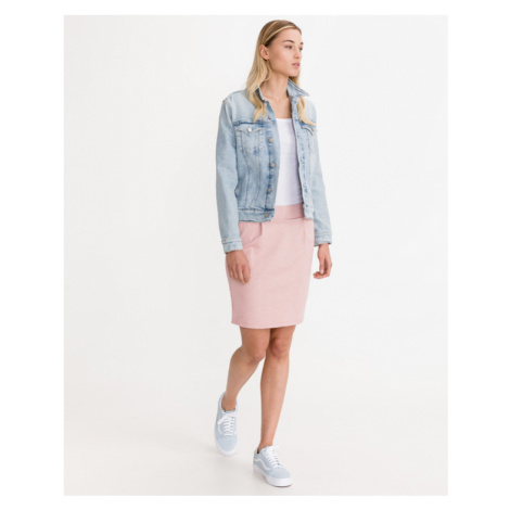 ICHI Kate Skirt Pink