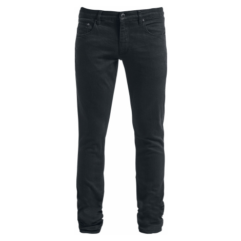 Shine Original - Woody - Slim - Jeans - black