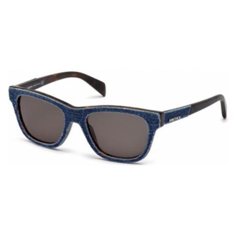 Diesel Sunglasses DL0111 92N