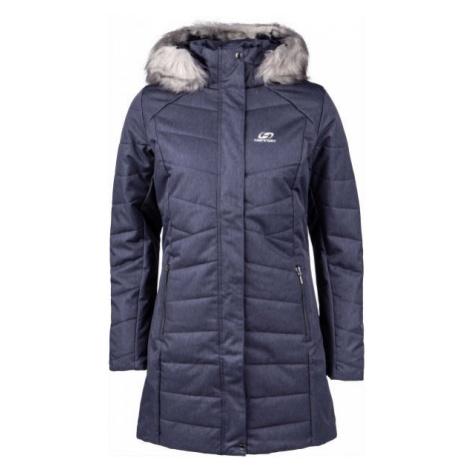 Hannah WAIANA dark blue - Women's winter coat