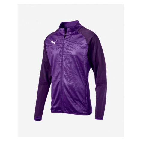 Puma Cup Training Poly Core Jacket Violet