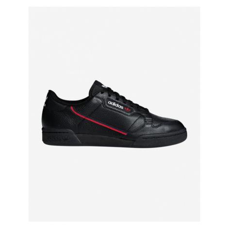 adidas Originals Continental 80 Sneakers Black