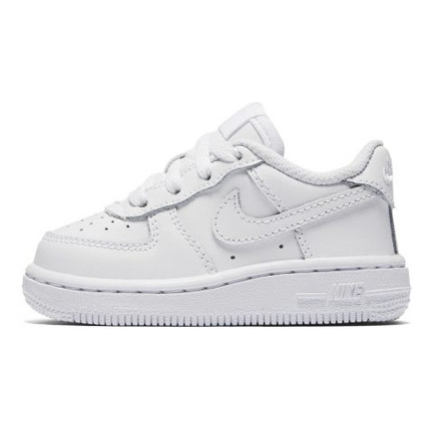 Nike Air Force I 06 Infant/Toddler Shoe - White