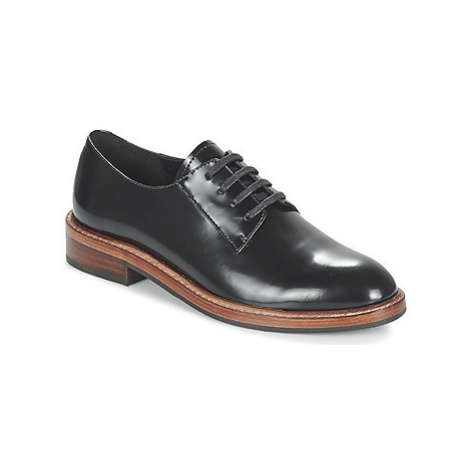JB Martin 1JOJAC women's Casual Shoes in Black