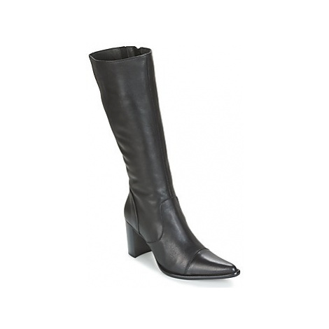 Betty London IDEAL women's High Boots in Black