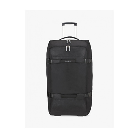 Samsonite Sonora 82cm 2-Wheel Duffle Large Recycled Suitcase