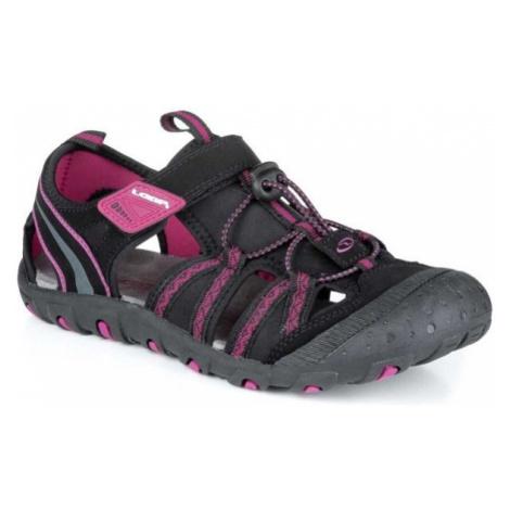 Loap TEBBA K pink - Kids' sandals