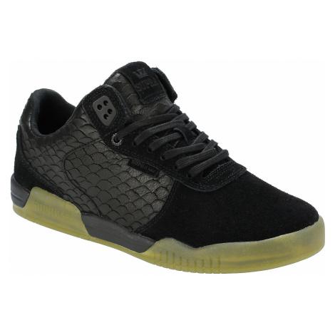 shoes Supra Ellington - Black/Gum