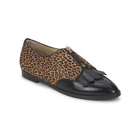 Etro EBE women's Casual Shoes in Beige