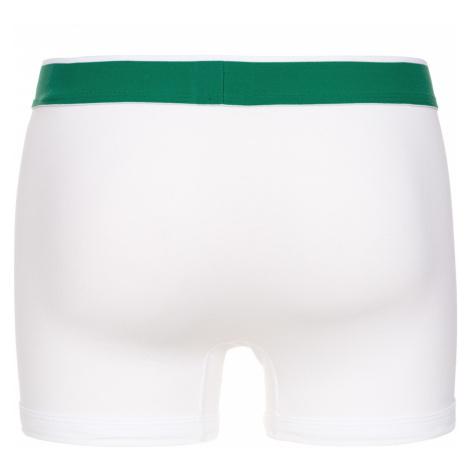 Lacoste Boxers 3 Piece White