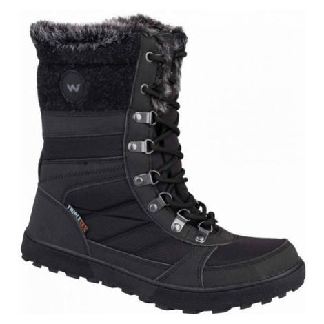 Willard CALIPSO black - Women's winter shoes