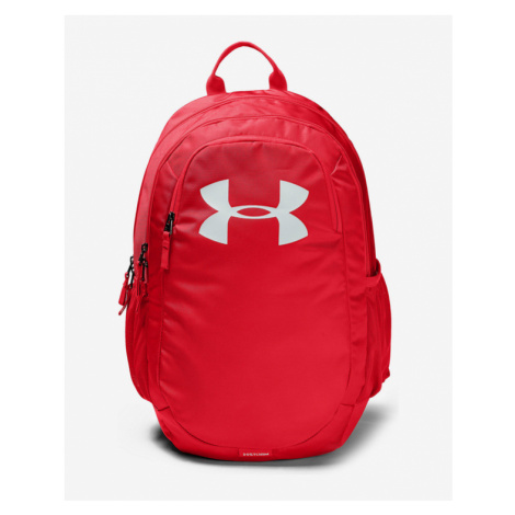 Under Armour Scrimmage 2.0 Kids backpack Red