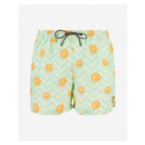 Jack & Jones Bali Swimsuit Green
