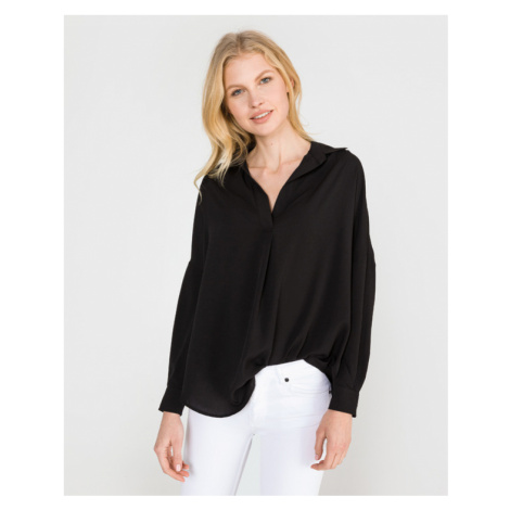 French Connection Blouse Black