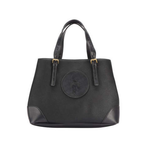 Us Polo Bags Handbag women's Shopper bag in Black